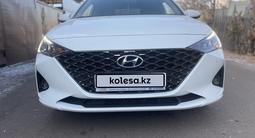 Hyundai Accent 2020 года за 7 150 000 тг. в Нур-Султан (Астана) – фото 2