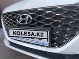 Hyundai Accent 2020 года за 7 150 000 тг. в Нур-Султан (Астана) – фото 3