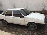 ВАЗ (Lada) 21099 (седан) 2000 года за 900 000 тг. в Шымкент