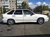 ВАЗ (Lada) 2114 (хэтчбек) 2012 года за 850 000 тг. в Костанай – фото 3