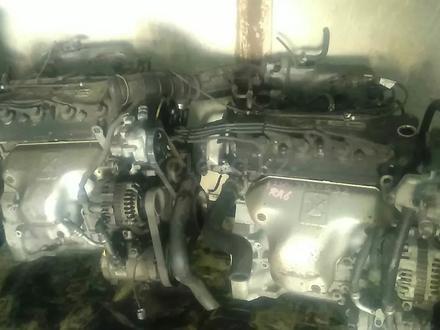Двигатель Хонда Одиссей за 200 000 тг. в Алматы – фото 3