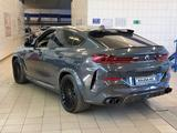 BMW X6 2021 года за 56 000 000 тг. в Алматы – фото 3