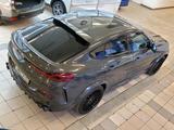 BMW X6 2021 года за 56 000 000 тг. в Алматы – фото 5