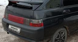 ВАЗ (Lada) 2112 (хэтчбек) 2007 года за 1 200 000 тг. в Павлодар – фото 4