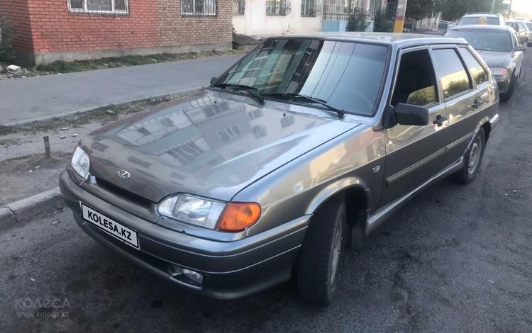 ВАЗ (Lada) 2114 (хэтчбек) 2011 года за 1 250 000 тг. в Тараз