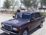 ВАЗ (Lada) 2107 2008 года за 750 000 тг. в Кызылорда