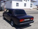 ВАЗ (Lada) 2107 2008 года за 750 000 тг. в Кызылорда – фото 3