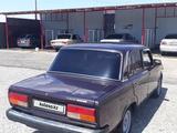 ВАЗ (Lada) 2107 2008 года за 750 000 тг. в Кызылорда – фото 4