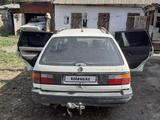 Volkswagen Passat 1990 года за 1 500 000 тг. в Сарканд – фото 2