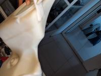 Бачок омывателя стекла на мерседес w220 за 20 000 тг. в Нур-Султан (Астана)