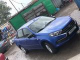 ВАЗ (Lada) 2190 (седан) 2020 года за 3 700 000 тг. в Усть-Каменогорск – фото 3