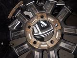 Диски r18 за 140 000 тг. в Караганда – фото 2