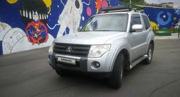 Mitsubishi Pajero 2007 года за 6 200 000 тг. в Алматы