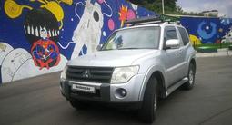 Mitsubishi Pajero 2007 года за 6 200 000 тг. в Алматы – фото 2