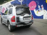 Mitsubishi Pajero 2007 года за 6 200 000 тг. в Алматы – фото 4