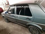 Volkswagen Golf 1990 года за 720 000 тг. в Алматы – фото 4