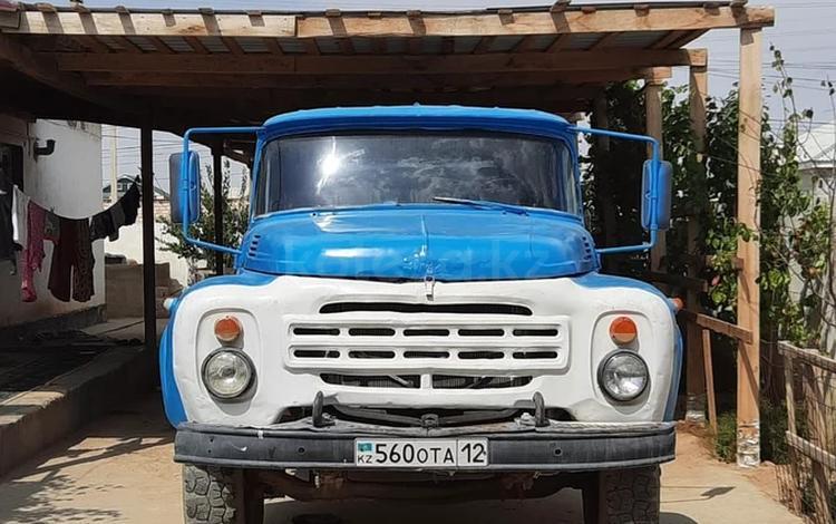ЗиЛ  Зил вадавоз 1999 года за 2 500 000 тг. в Актау