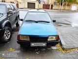 ВАЗ (Lada) 21099 (седан) 2004 года за 550 000 тг. в Костанай