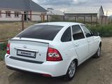 ВАЗ (Lada) 2172 (хэтчбек) 2012 года за 1 800 000 тг. в Атырау – фото 3