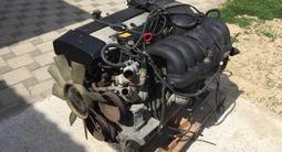 Двигатель 104 Mercedes-Benz 3.2 L за 330 000 тг. в Нур-Султан (Астана)