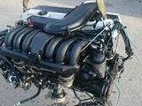Двигатель 104 Mercedes-Benz 3.2 L за 330 000 тг. в Нур-Султан (Астана) – фото 2