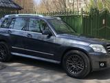 Mercedes-Benz GLK 300 2009 года за 7 500 000 тг. в Алматы