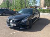 Mercedes-Benz E 200 2014 года за 10 100 000 тг. в Нур-Султан (Астана)