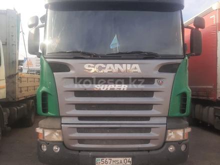 Scania  R 420 2006 года за 15 000 000 тг. в Актобе