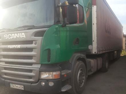Scania  R 420 2006 года за 15 000 000 тг. в Актобе – фото 2