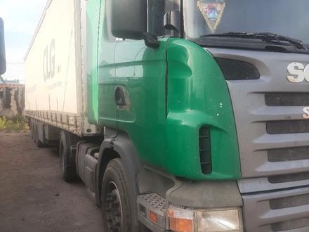 Scania  R 420 2006 года за 15 000 000 тг. в Актобе – фото 3