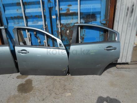 Дверь Mitsubishi Galant стекло замок ручка за 70 000 тг. в Алматы – фото 2
