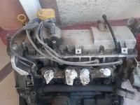 Двигатель от ларгус за 50 000 тг. в Шымкент