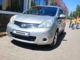 Nissan Note 2013 года за 4 700 000 тг. в Нур-Султан (Астана)