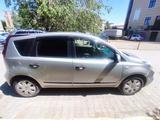 Nissan Note 2013 года за 4 700 000 тг. в Нур-Султан (Астана) – фото 3