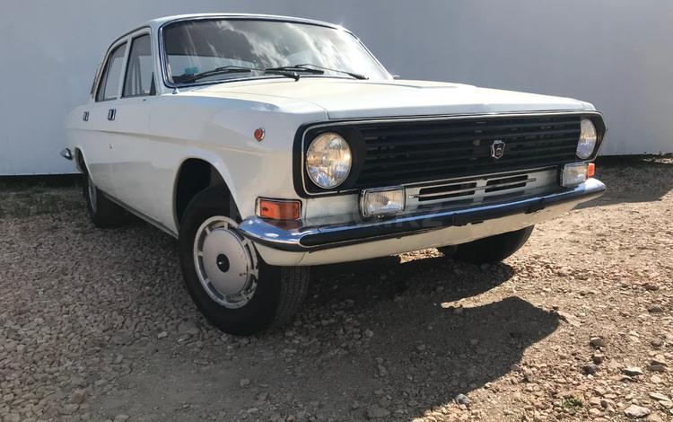ГАЗ 24 (Волга) 1990 года за 6 700 000 тг. в Кокшетау