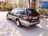 Subaru Outback 1996 года за 2 200 000 тг. в Алматы – фото 5