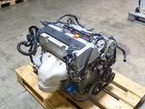 Мотор К24 Двигатель Honda CR-V (хонда СРВ) двигатель 2, 4… за 85 000 тг. в Алматы