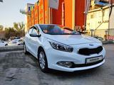 Kia Cee'd 2016 года за 6 000 000 тг. в Алматы – фото 5