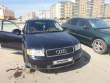 Audi A4 2002 года за 2 600 000 тг. в Актау – фото 5
