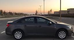 Chevrolet Cruze 2013 года за 4 700 000 тг. в Шымкент