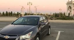 Chevrolet Cruze 2013 года за 4 700 000 тг. в Шымкент – фото 2
