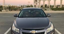 Chevrolet Cruze 2013 года за 4 700 000 тг. в Шымкент – фото 3