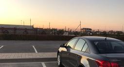 Chevrolet Cruze 2013 года за 4 700 000 тг. в Шымкент – фото 5