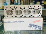 Головка ГАЗель блока ДВ-402, 4026 АИ-92 в сборе с прокладками… за 140 000 тг. в Алматы – фото 3