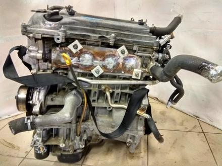Двигатель на Audi S6 за 101 010 тг. в Алматы