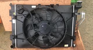 Радиатор Hyundai Grandeur 17-19 за 13 000 тг. в Алматы