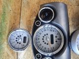 Щиток приборов MINI Cooper hatch за 45 000 тг. в Шымкент – фото 5
