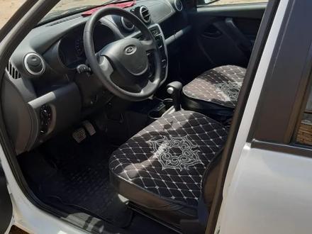 ВАЗ (Lada) 2190 (седан) 2015 года за 2 600 000 тг. в Кызылорда