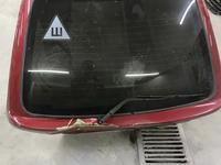 Крышка багажника за 8 500 тг. в Алматы