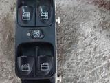Блок управления стеклоподъемниками Mercedes W203 за 20 000 тг. в Алматы